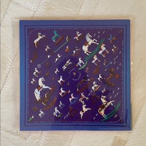Authentic Hermes Jigsaw Puzzle